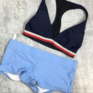 Tommy Hilfiger Bikini Swim Suit Set